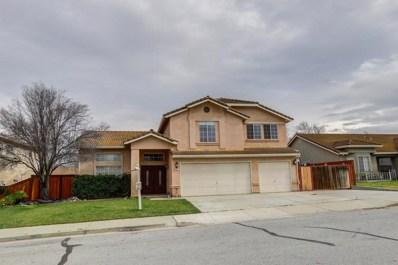 911 Leslie Street, Hollister, CA 95023 - #: 52178160