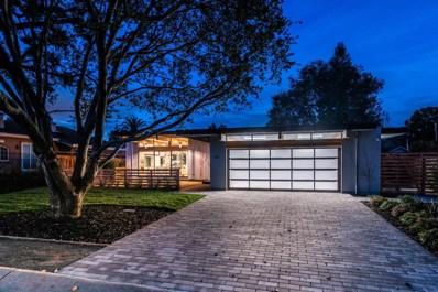 667 Springer Terrace, Los Altos, CA 94024 - #: 52178163