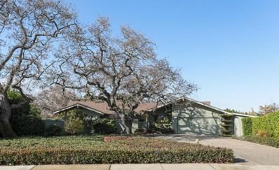 862 Lathrop Drive, Stanford, CA 94305 - #: 52178167