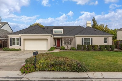 1545 Montebello Oaks Court, Los Altos, CA 94024 - #: 52178174