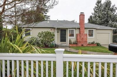 1500 Gordon Street, Redwood City, CA 94061 - #: 52178181