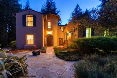 375 Henry Cowell Drive, Santa Cruz, CA 95060 - #: 52178185