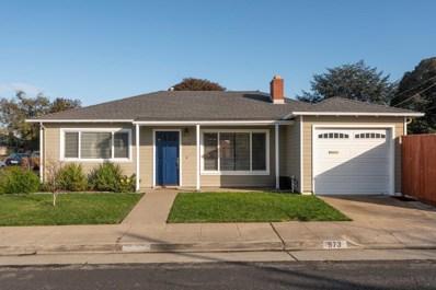 973 Daisy Street, San Mateo, CA 94401 - #: 52178186