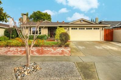 6190 Blossom Avenue, San Jose, CA 95123 - #: 52178187