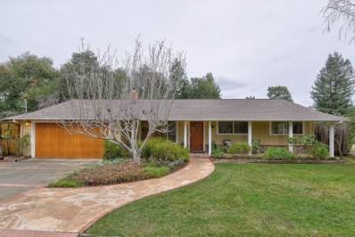 1194 Payne Drive, Los Altos, CA 94024 - #: 52178190