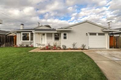 4967 Kenlar Drive, San Jose, CA 95124 - #: 52178192