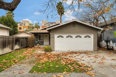 1224 Sherwood Avenue, Santa Clara, CA 95050 - #: 52178194