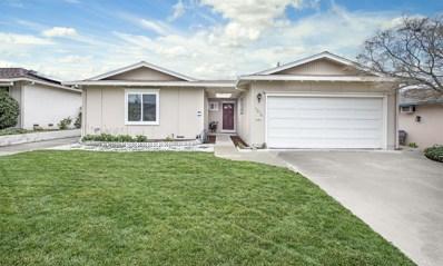3274 Sylvan Drive, San Jose, CA 95148 - #: 52178196