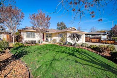 1831 Calistoga Drive, San Jose, CA 95124 - #: 52178214