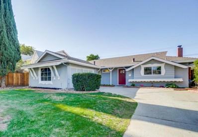 5551 Yale Drive, San Jose, CA 95118 - #: 52178231