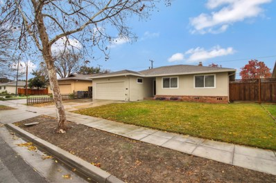 1593 Waxwing Avenue, Sunnyvale, CA 94087 - #: 52178232