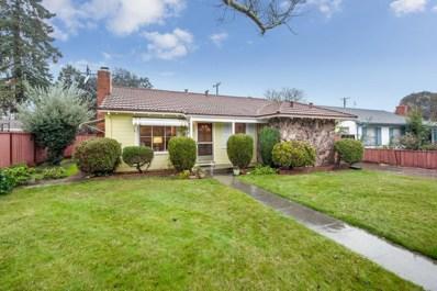 1026 Sunset Drive, Santa Clara, CA 95050 - #: 52178237