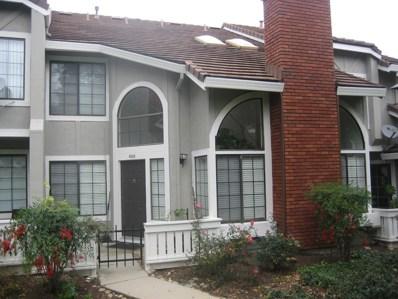 2614 Yerba Vista Court, San Jose, CA 95121 - #: 52178256