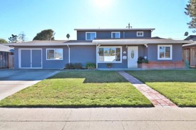 1362 Vallejo Drive, San Jose, CA 95130 - #: 52178262