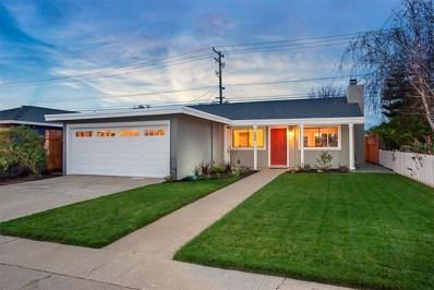 504 Chesterton Avenue, Belmont, CA 94002 - #: 52178278