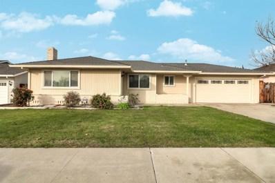 1250 Gloria Drive, Hollister, CA 95023 - #: 52178294