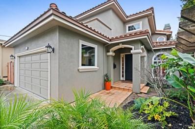 2115 Adeline Drive, Burlingame, CA 94010 - #: 52178296