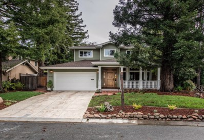 16416 Shady View Lane, Los Gatos, CA 95032 - #: 52178300