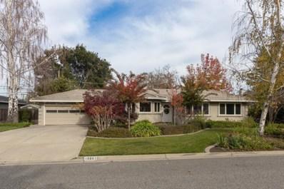 18861 Westview Drive, Saratoga, CA 95070 - #: 52178323