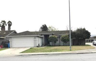 701 Del Mar Drive, Hollister, CA 95023 - #: 52178334