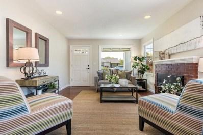 1005 Hall Street, San Carlos, CA 94070 - #: 52178360