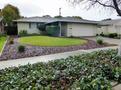 1824 Rosswood Drive, San Jose, CA 95124 - #: 52178372