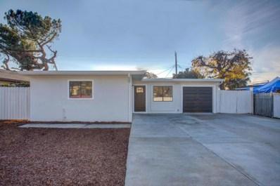 10211 Regan, San Jose, CA 95127 - #: 52178387