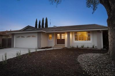 5875 Zileman Drive, San Jose, CA 95123 - #: 52178389