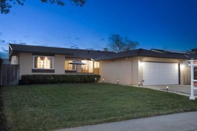 5861 Zileman Drive, San Jose, CA 95123 - #: 52178404