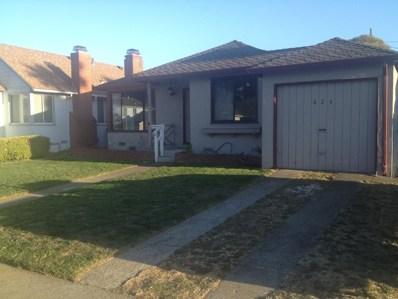 426 Fairway Drive, South San Francisco, CA 94080 - #: 52178407