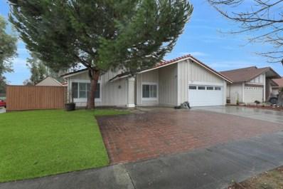 1094 Kitchener Circle, San Jose, CA 95121 - #: 52178411