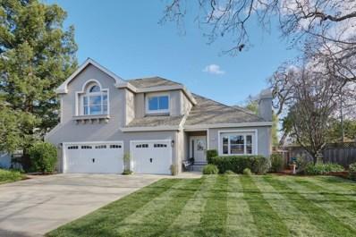 10902 Wilkinson Avenue, Cupertino, CA 95014 - #: 52178473