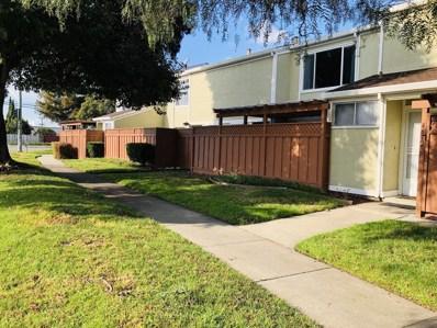 4616 Millbrook Terrace, Fremont, CA 94538 - #: 52178482