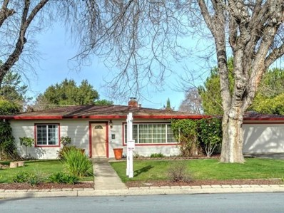 18565 Cox Avenue, Saratoga, CA 95070 - #: 52178485