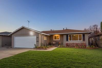 6411 Canterbury Court, San Jose, CA 95129 - #: 52178490