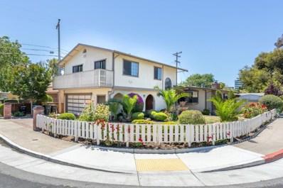 1776 Rex Street UNIT 1776, San Mateo, CA 94403 - #: 52178504