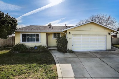 1648 Farringdon Court, San Jose, CA 95127 - #: 52178505