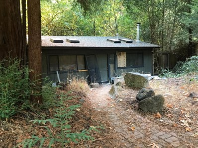 15432 Two Bar Road, Boulder Creek, CA 95006 - #: 52178518