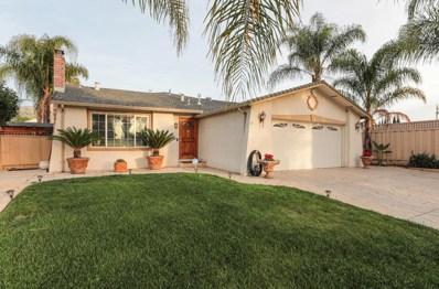 3087 Muirdrum Place, San Jose, CA 95148 - #: 52178521