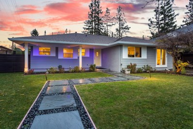 401 Rutherford Avenue, Redwood City, CA 94061 - #: 52178535