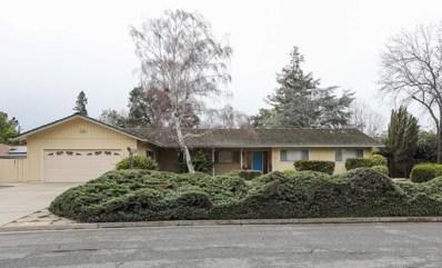 13089 Cumberland Drive, Saratoga, CA 95070 - #: 52178562