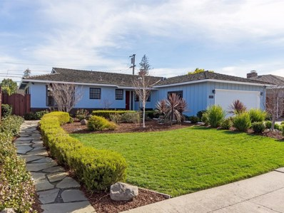 2888 Via Carmen, San Jose, CA 95124 - #: 52178590