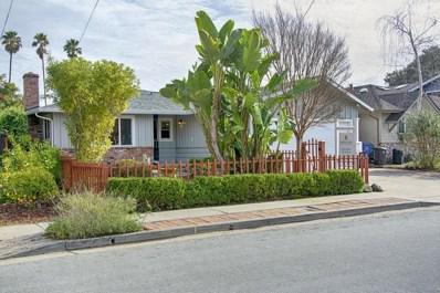 352 Frederick Street, Santa Cruz, CA 95062 - #: 52178626