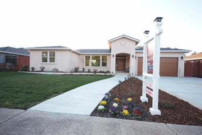 931 Harrison Avenue, Campbell, CA 95008 - #: 52179037