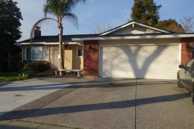 311 Battle Dance Drive, San Jose, CA 95111 - #: 52179748