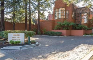 4250 El Camino Real UNIT A305, Palo Alto, CA 94306 - #: 52180472