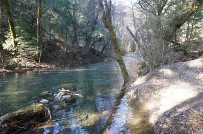 2827 Big Creek Road, Hayfork, CA 96041 - #: 52180490