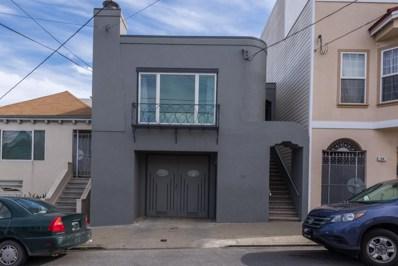 51 Somerset Street, San Francisco, CA 94134 - #: 52180552