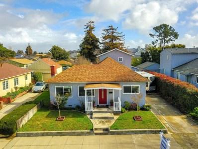 412 Woodrow Avenue, Santa Cruz, CA 95060 - #: 52180925