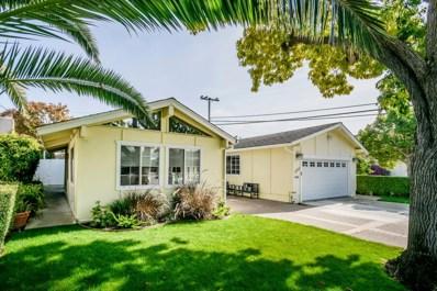 3155 Los Prados Street, San Mateo, CA 94403 - #: 52181167